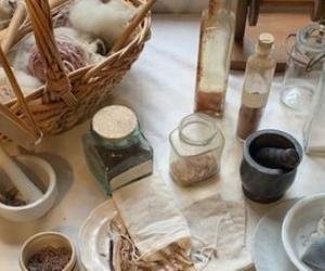 Fort Jesup Crafts of the Past - Natural Dye