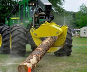 26th Annual Zwolle Loggers and Forestry Festival