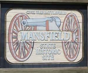 Park Day at Mansfield State Historic Site