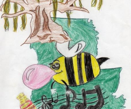 Bee Gum Festival