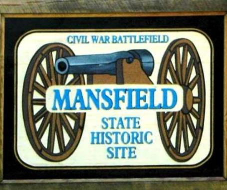 Mansfield State Historic Site presents Nighttime Battlefield Tours