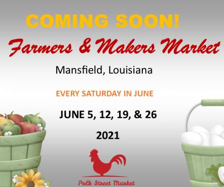Polk Street Farmers & Makers Market